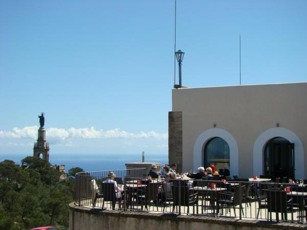 Petit Hotel Hostatgeria Sant Salvador
