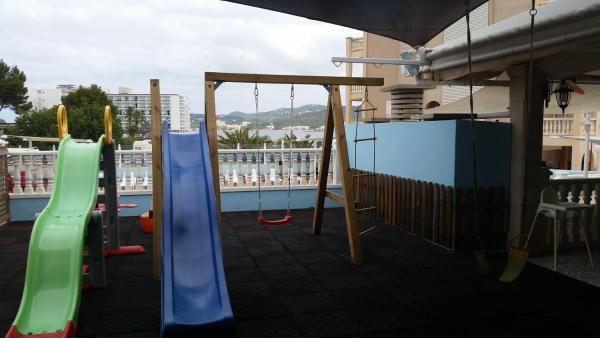 Apartamentos Vista al Puerto