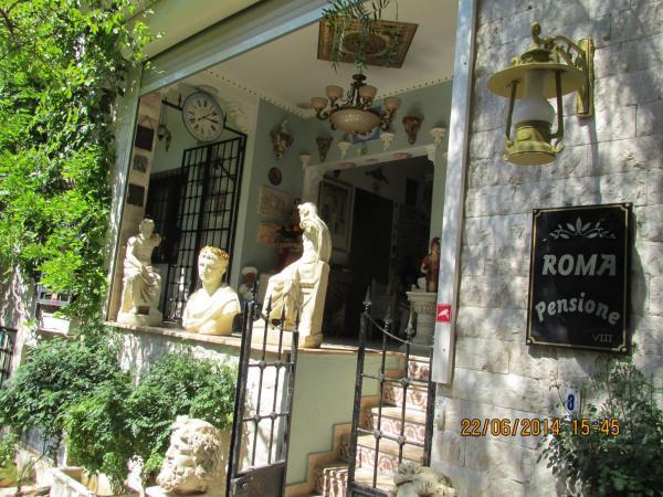 Pensione Roma