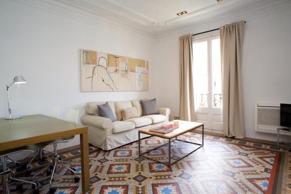 Barcelonaforrent The Claris Suites