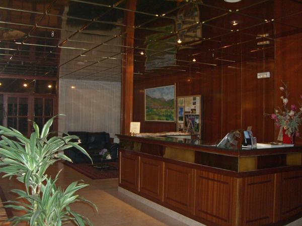 Hotel La Seu