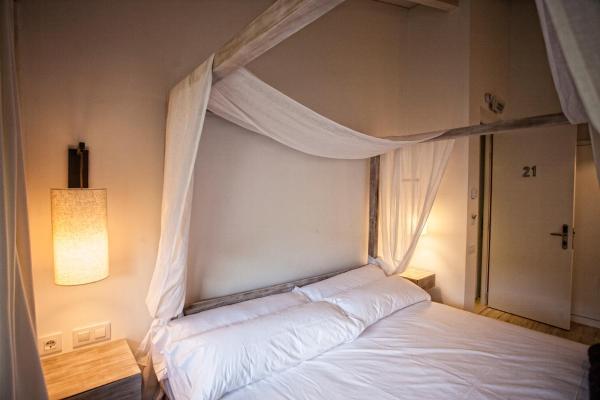 Hotel Pura Vida S.C.