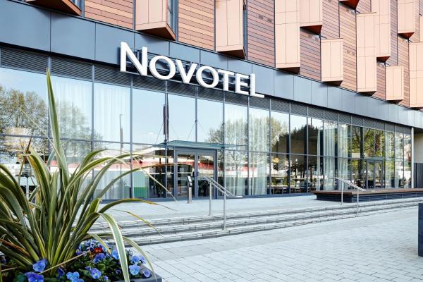 Novotel London Wembley in London, Greater London, England
