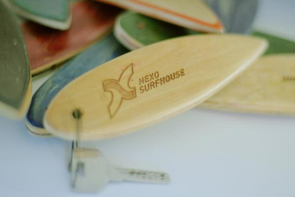 Nexo Surf House