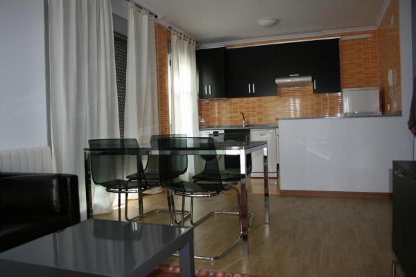 Apartamentos La Balandra de Muros