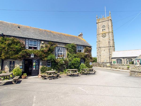 Kings Arms Inn in Penzance, Cornwall, England