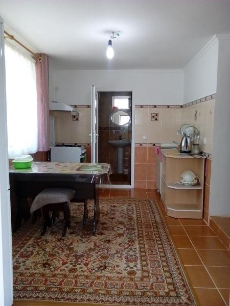 Bosteri Apartment