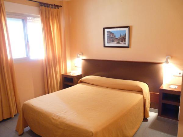 Motel Sierra Nevada