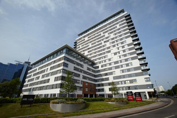 ESA Skyline Plaza in Basingstoke, Hampshire, England