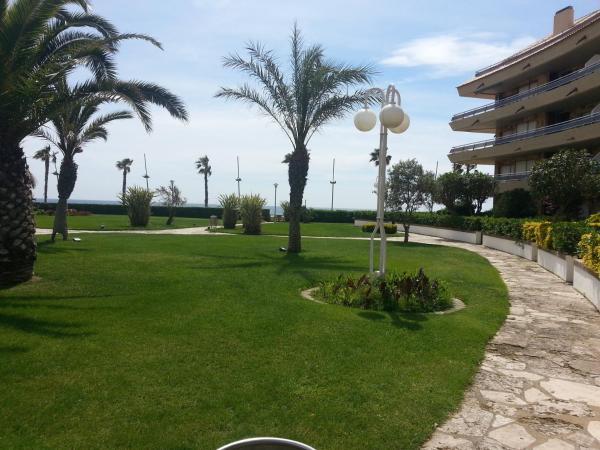 Apartaments Marítim Torre Valentina