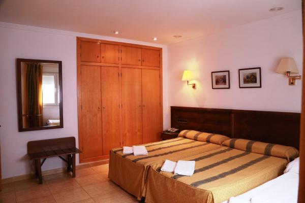 Hotel Tio Felipe