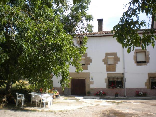 Casa Legaria