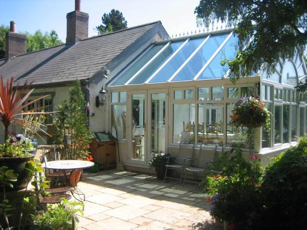 The Ramblers Retreat in Abergele, Conwy, Wales