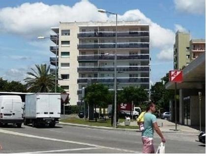 Apartaments Platjamar
