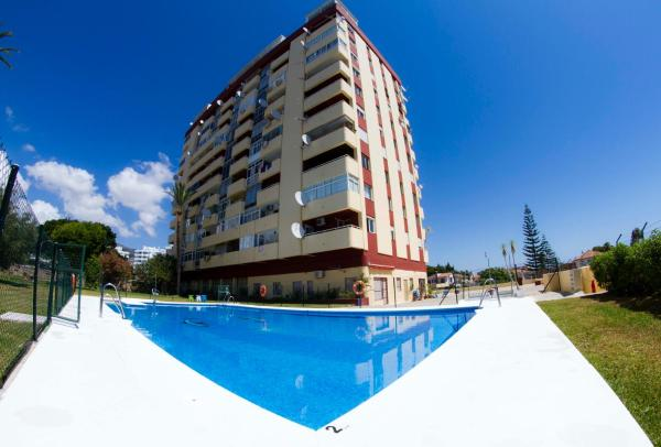Apartamentos Europark 74