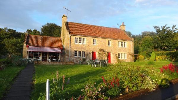 Ford Village Bed & Breakfast in Ford, Northumberland, England