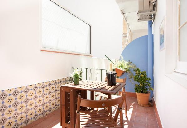 Centric Apartment El Molino Theater p1