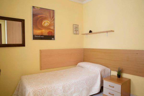 Residencia Alclausell