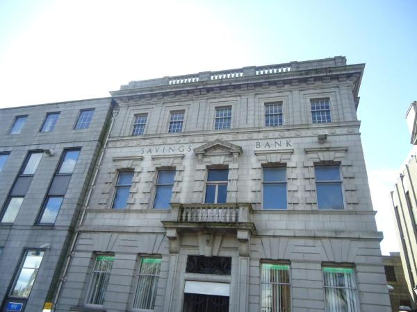Aspect Apartments City Centre in Aberdeen, Aberdeenshire, Scotland