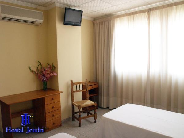 Hotel Jendri