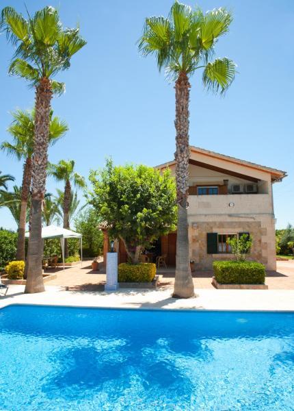 Villa Agueda