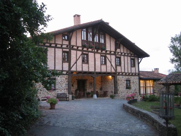 Caserio iruaritz - Casa rural amurrio ...