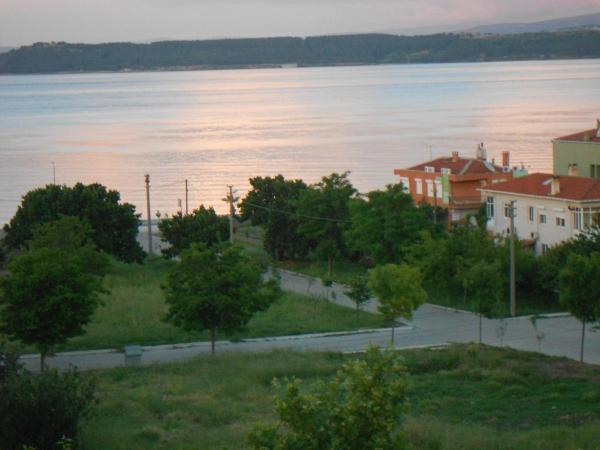 Irmak Family Pension & Apartments