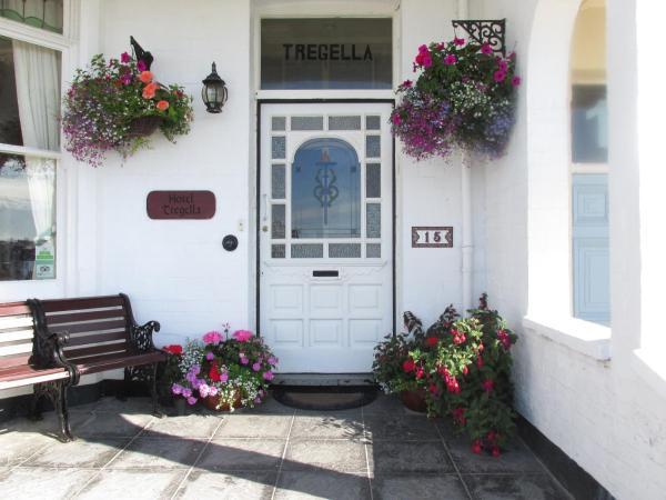 Tregella Hotel Newquay