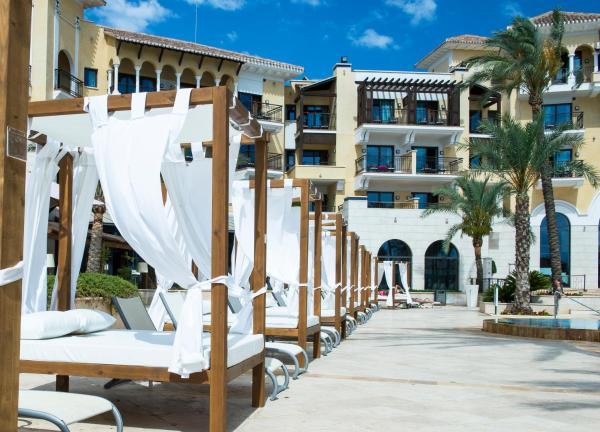 InterContinental Mar Menor Golf Resort and Spa