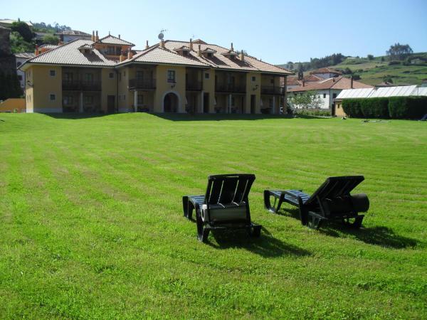 Apartahotel Rural La Hortona