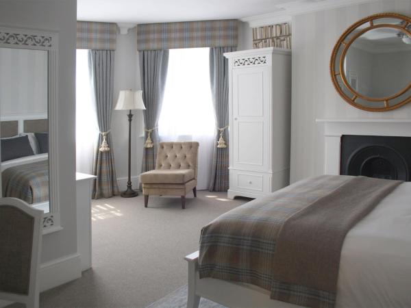 The Clerk & Well Pub and Rooms in London, Greater London, England
