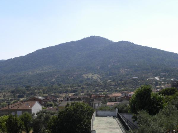 Hostal San José