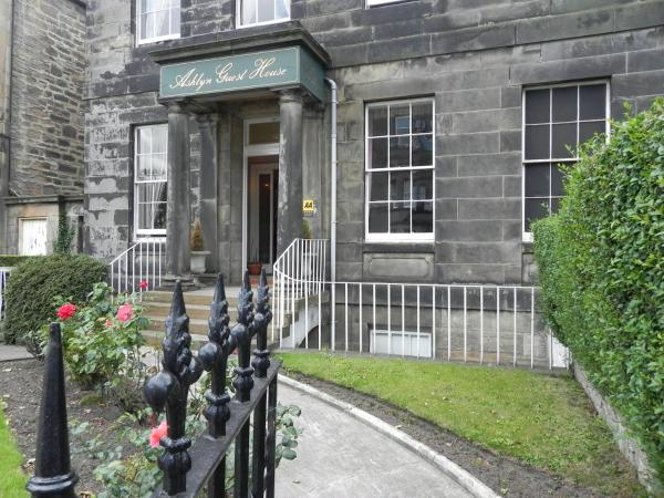 Ashlyn Guest House