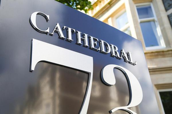Cathedral 73 in Cardiff, Glamorgan, Wales