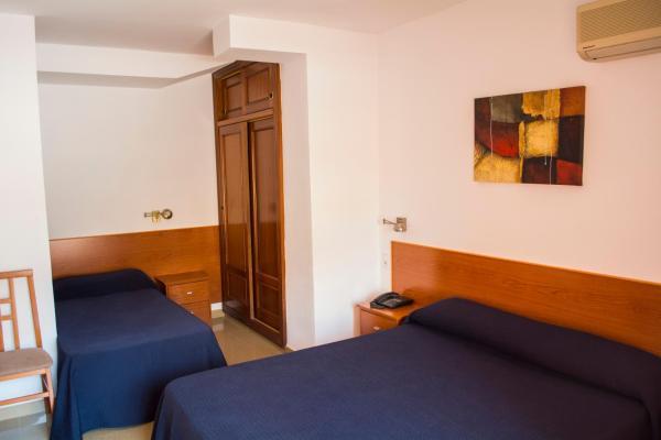 Hotel L'Escala