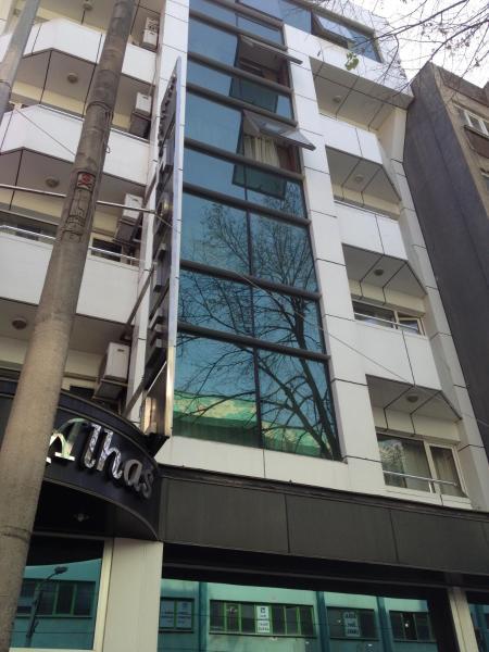 Alhas Hotel_1