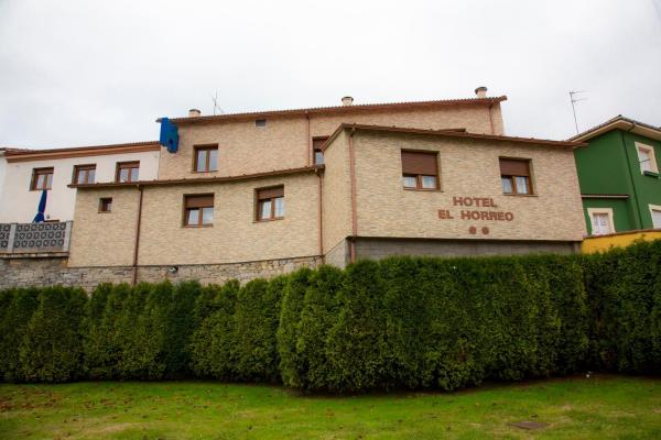 Hotel el Horreo de Avilés