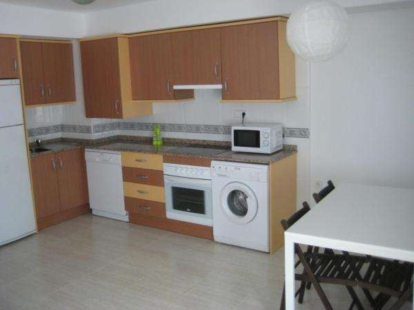 Apartamentos H3 Nautilus