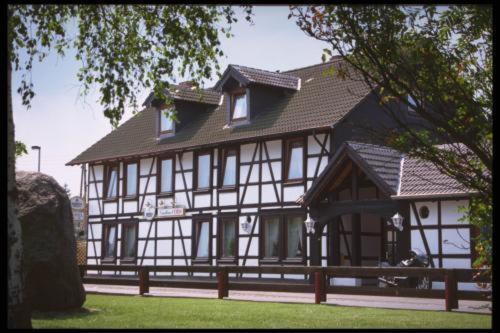 Landhaus Verdi, Pension in Vechelde bei Söhlde