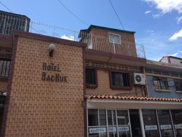 Hotel Bachue Mac_1
