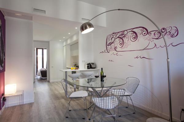 Habitat Apartments ADN