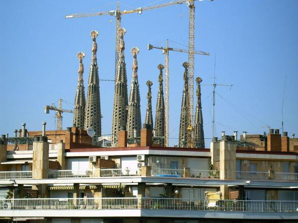 The Best Barcelona
