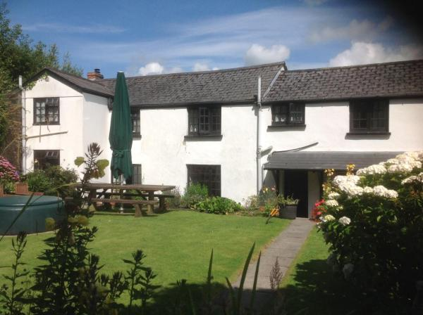 Old Barn Bed and Breakfast in Westward Ho, Devon, England