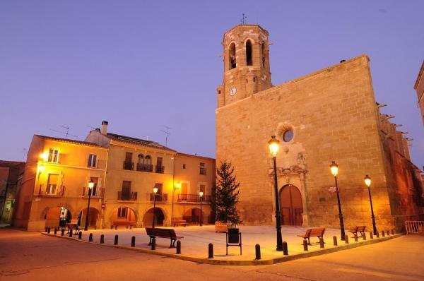 La Guspira Restaurante & Hotel