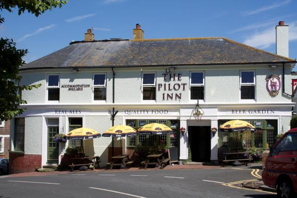 The Pilot Inn in Eastbourne, East Sussex, England