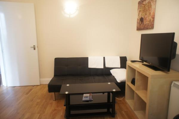 Fine Touch Apartments in London, Greater London, England