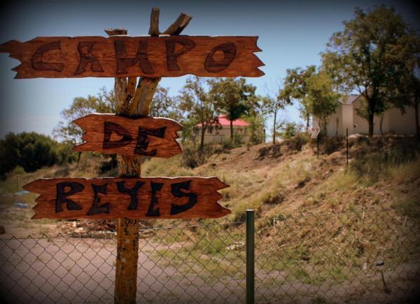 Campo de Reyes