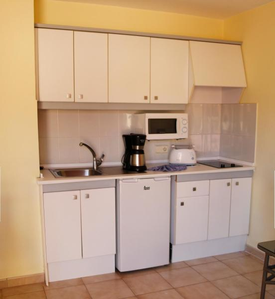 Apartamentos Morasol