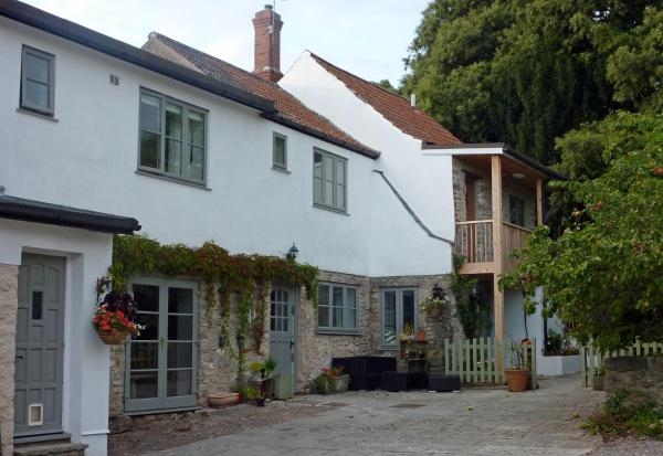Westbury Cross House Bed & Breakfast in Westbury-sub-Mendip, Somerset, England
