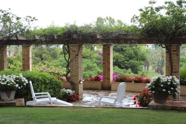 Villa Playa Delta del Ebro